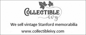 Ad for Collectible Ivy