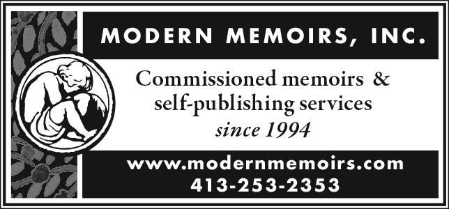 Modern Memoris, inc.