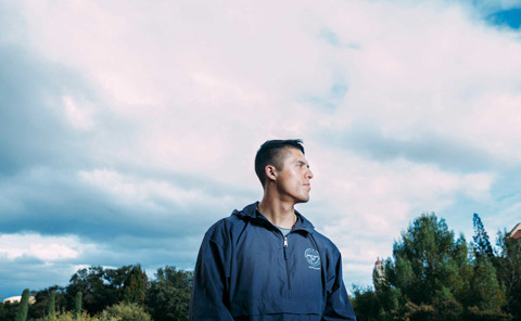Why This Future Army Officer Believes in the Mission