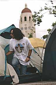Gimme Shelter | STANFORD magazine