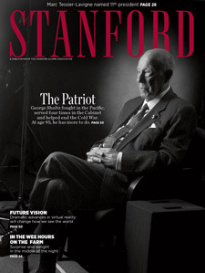 Letters to the Editor | STANFORD magazine