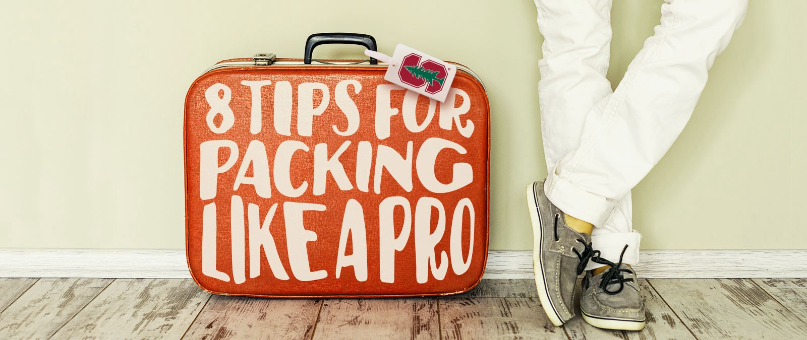 8 Tips for Packing Like a Pro