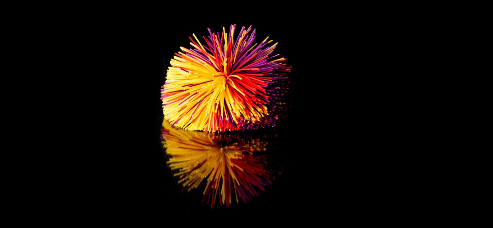 You Knew Stanford Alumni Invented Google; but the Koosh Ball?