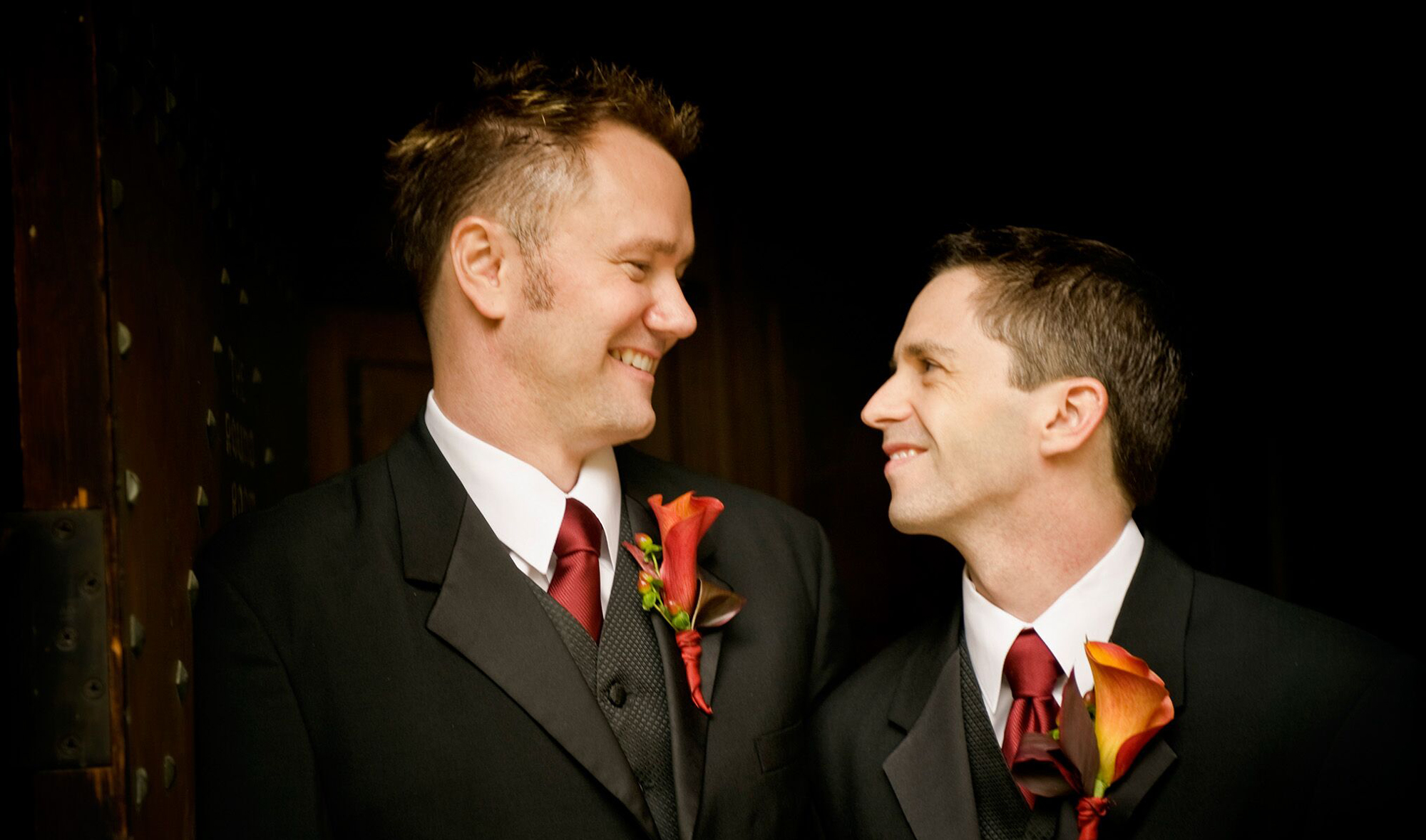 The Untold Story of MemChu's First Gay Wedding