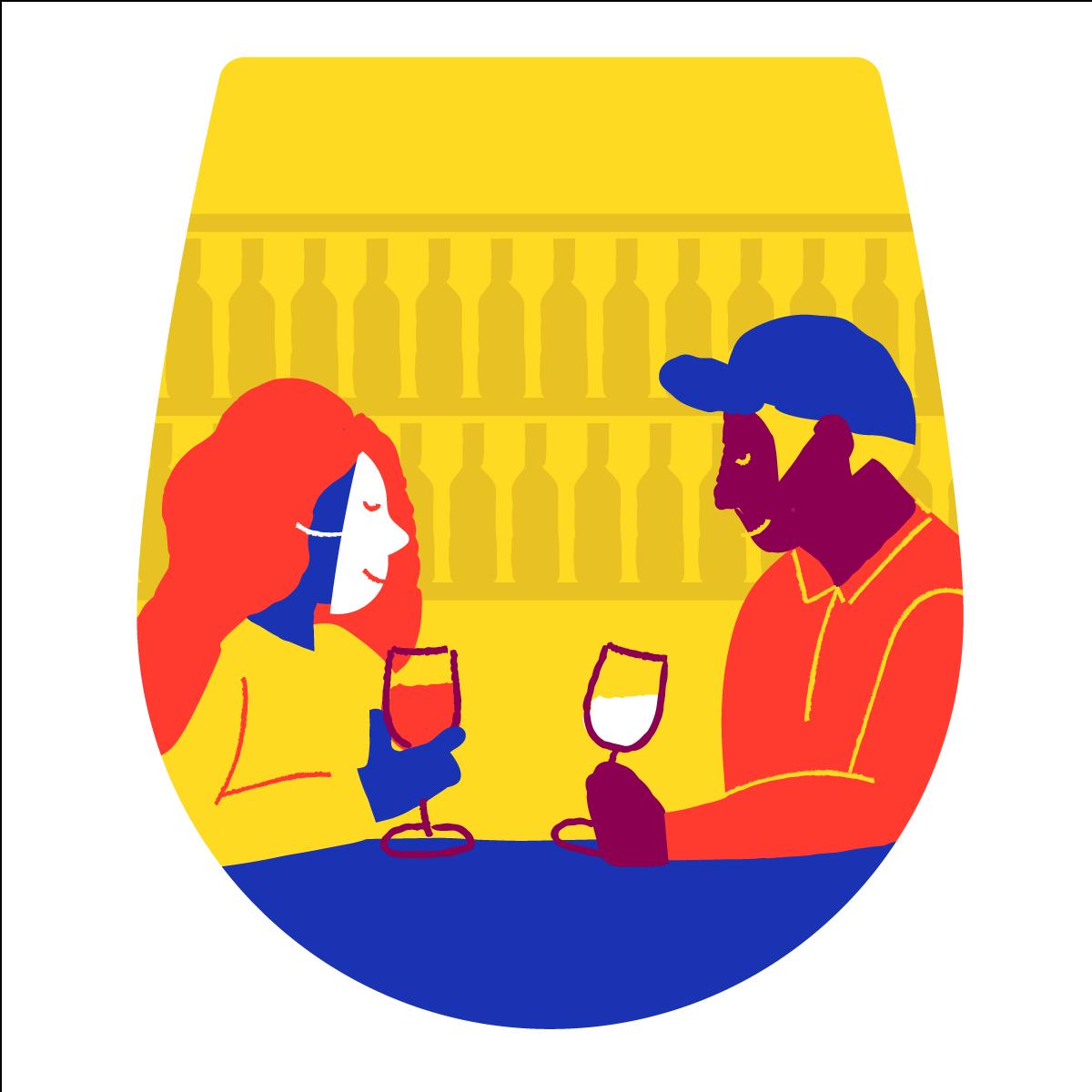 Preview wineguide