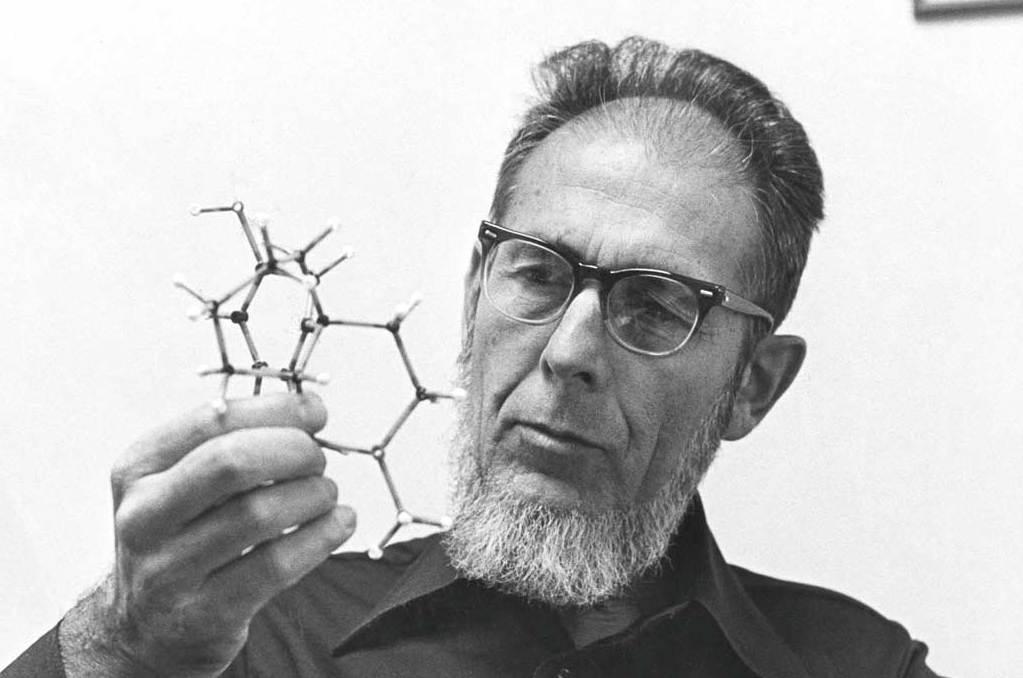 Stanford's Pioneering Addiction Scholar