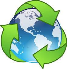 Industrial Versus Consumer Recycling