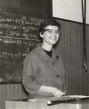 Microbiology Pioneer