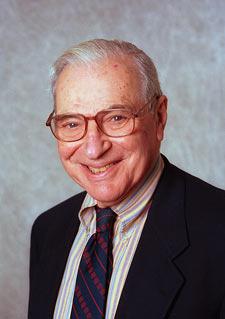 Nobel Laureate and Economist