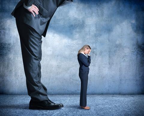 Mismanaged Mismanagement