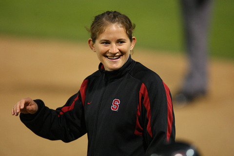 For Stanford Softball, It's Turnaround Time