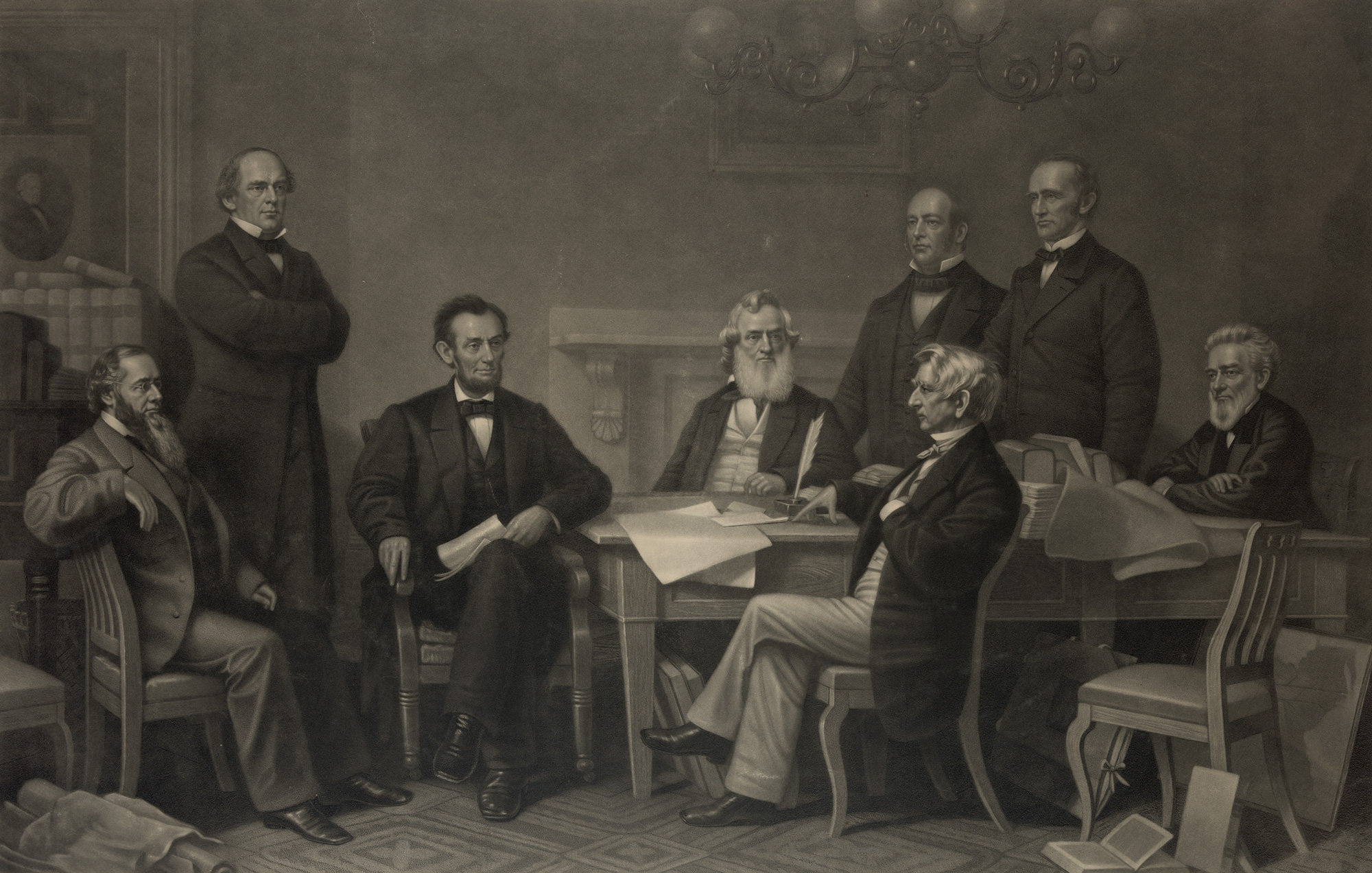 May18 polar emancipation