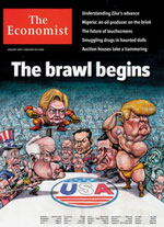 Glasser - Economist Brawl