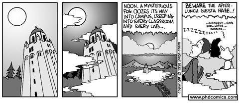 PhD Comic 1