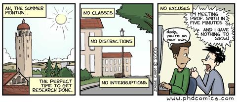 PhD Comic 2