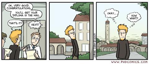 PhD Comic 3