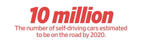 Cars - 10 Million