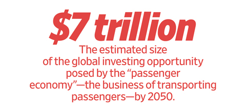 Cars - 7 Trillion