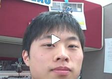 nakamori video poster