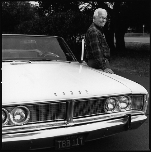 Arthur Barnes, DMA '65