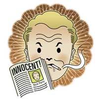 mind innocent