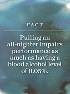 Sleep Fact #3