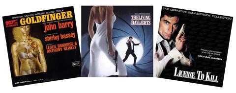 Bond Covers