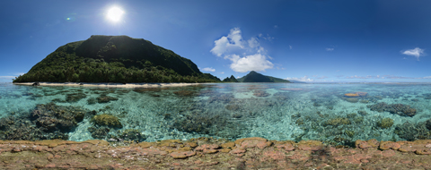 Ofu Island