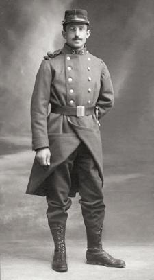 Robert Pellissier