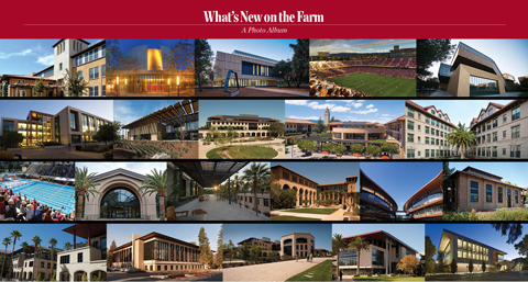 What's New on the Farm