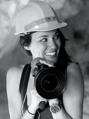 Photo of Joy.