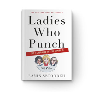 Photo of Ladies Who Punch cover