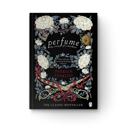Perfume: The Story of a Murderer book cover