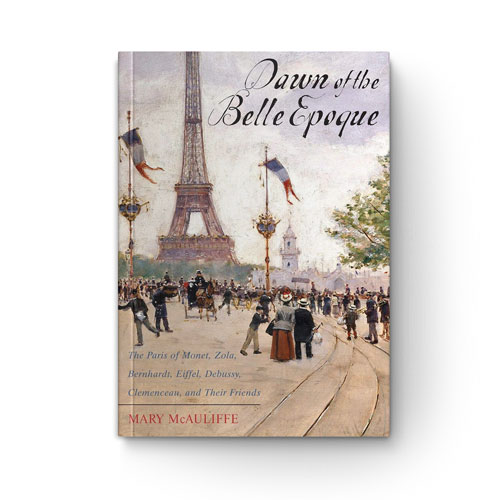 Dawn of the Belle Epoque book cover