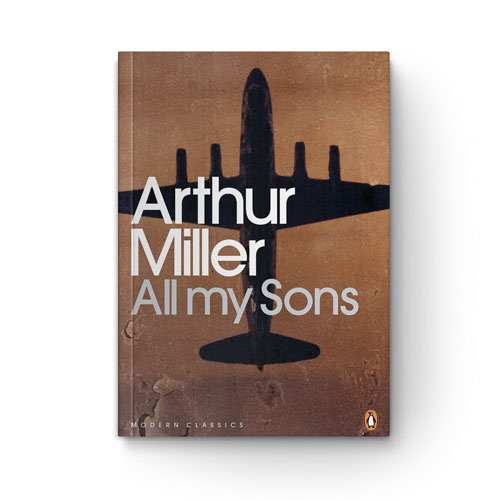 All My Sons book cover