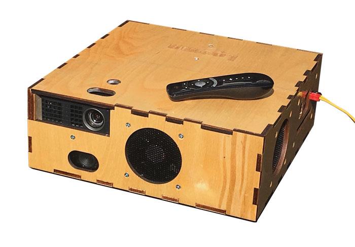 Looma Box