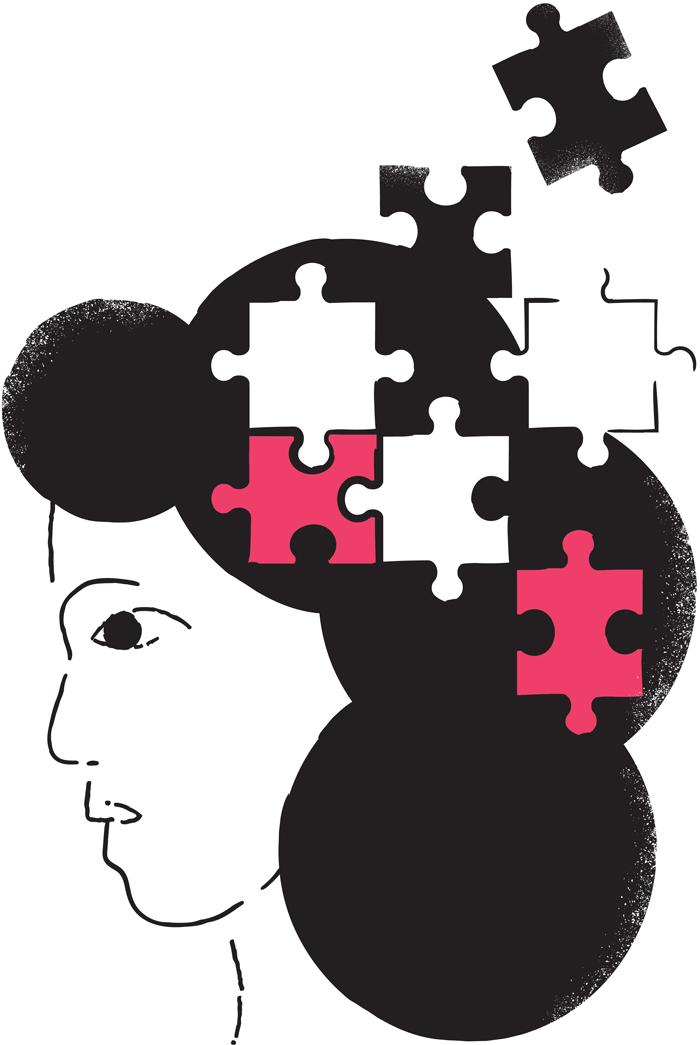 Cognitive concussion