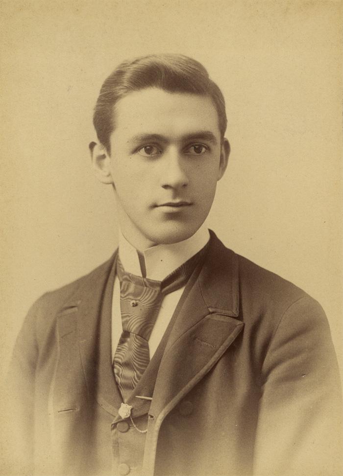 Ellwood P. Cubberley