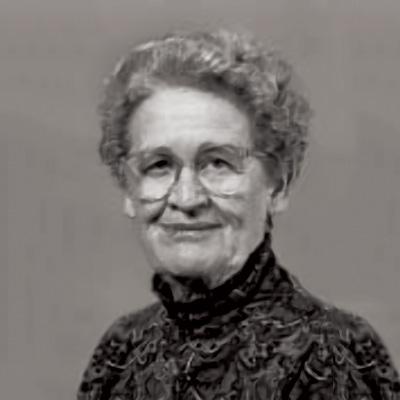 Mary Budd Rowe