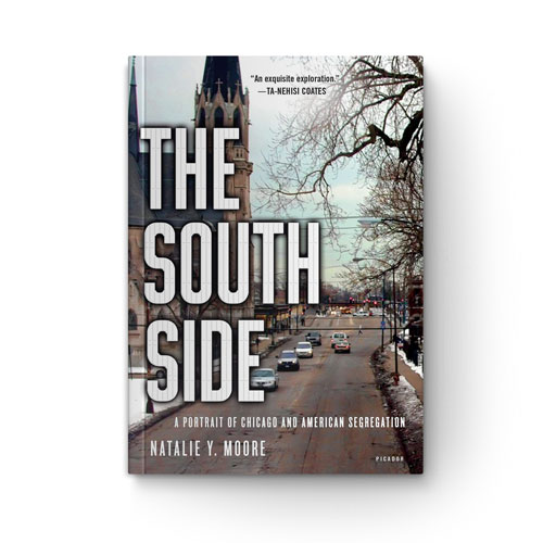 The South Side: A Portrait of Chicago and American Segregation book cover