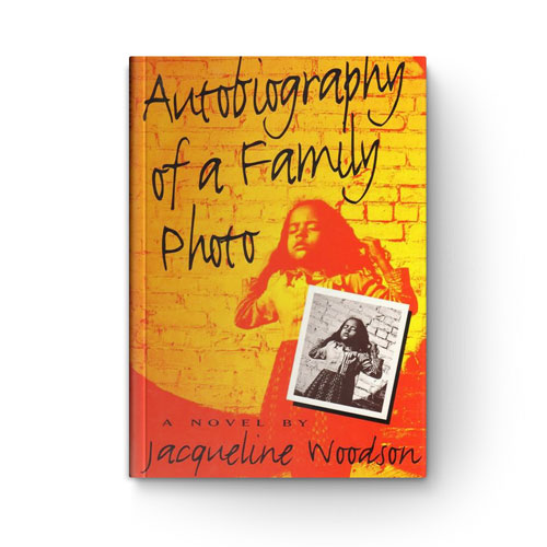 Autobiography of a Family Photo book cover