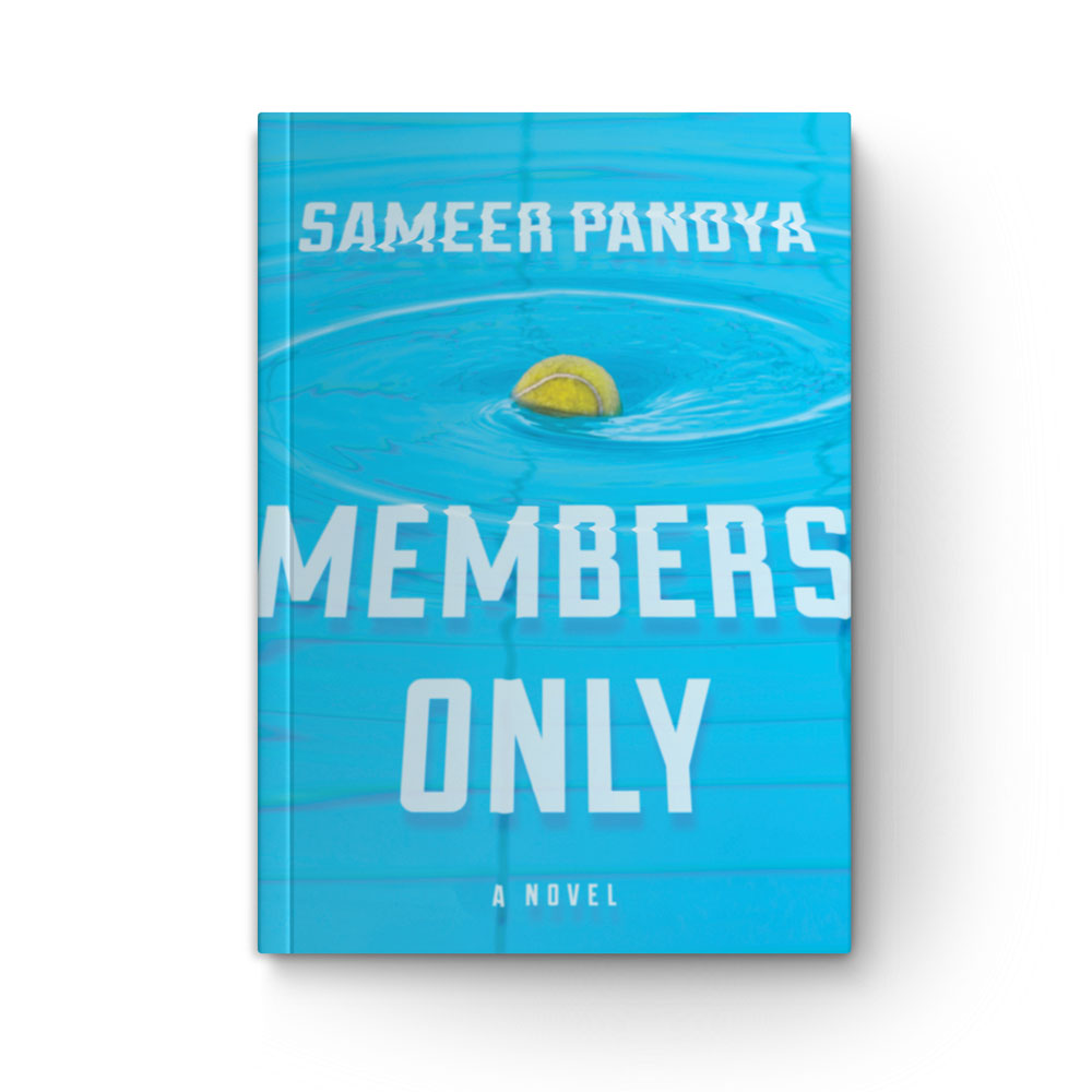 Members Only book cover