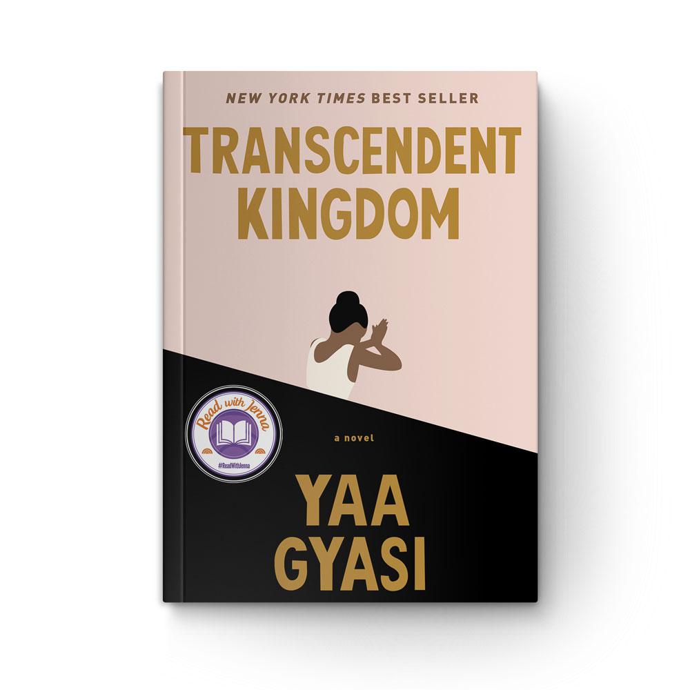 Transcendent Kingdom: A Novel cover