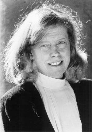 Portrait of Deborah Rhode