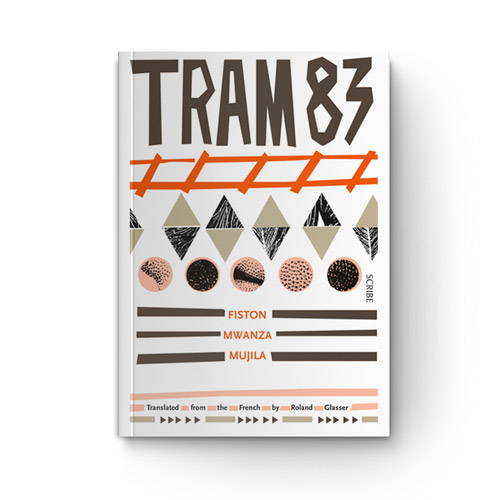 Tram 83 book cover
