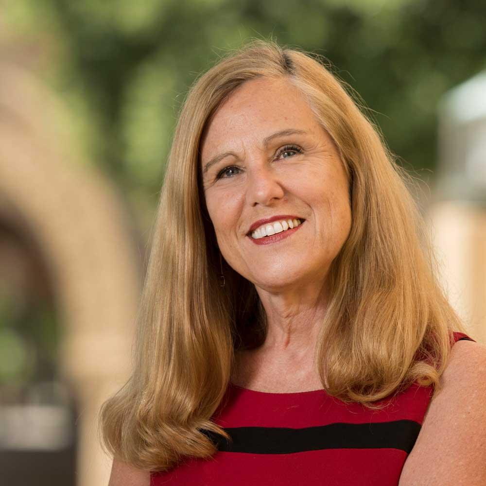 Portrait of Deborah Stipek