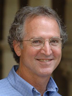 Portrait of David Relman