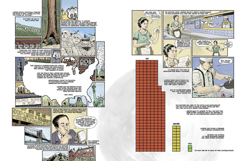 Graphic Story #3