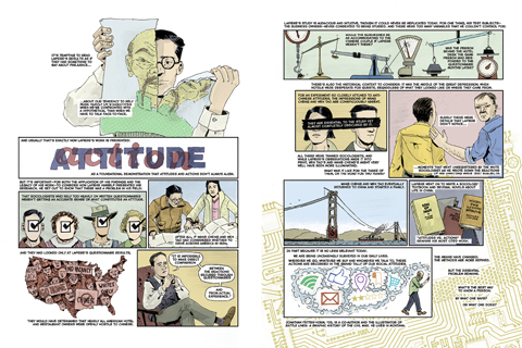 Graphic Story #4