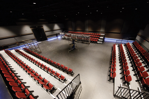 Roble Theater